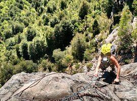 volcano adventure climbing tour pucon chile