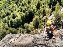 volcano adventure climbing tour pucon chile