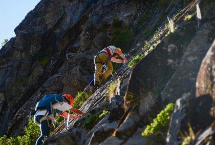 ferrata-climbing-mountain-pucon-chile