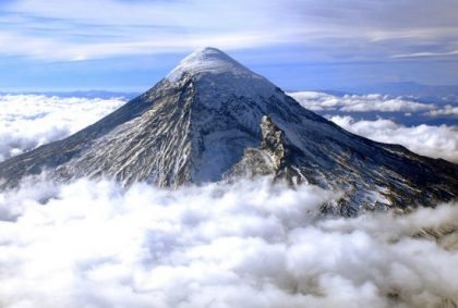 lanin-volcano-pucon
