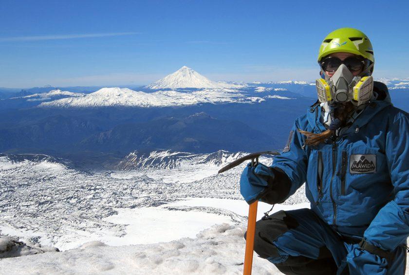 Tours a Volcanes